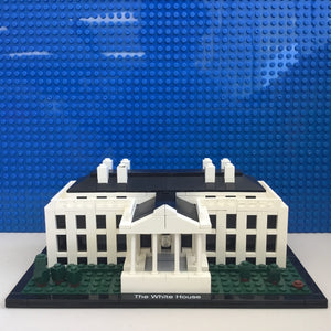 21006 The White House