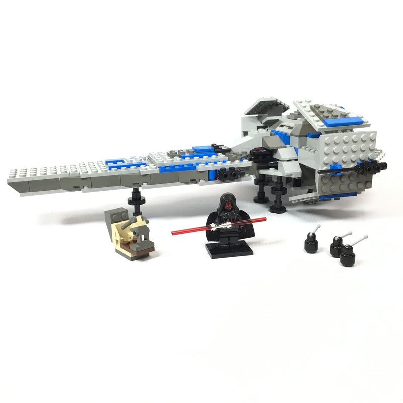 7151: Sith Infiltrator