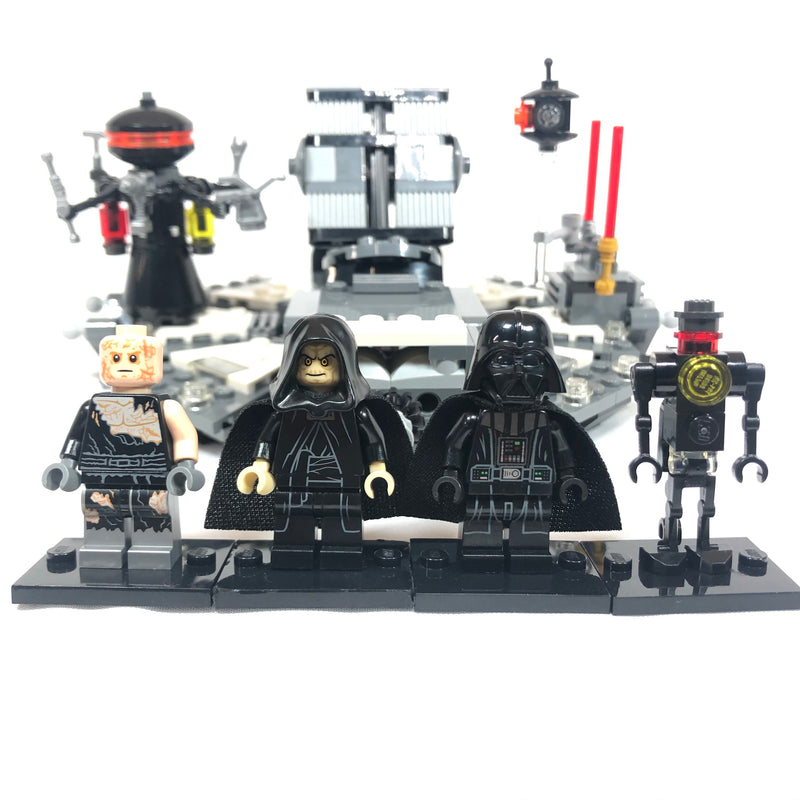75183 Darth Vader's Transformation
