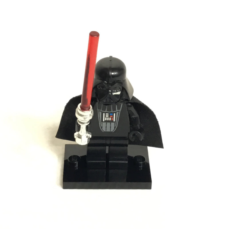 SW0214 Darth Vader (Imperial Inspection - Eyebrows)