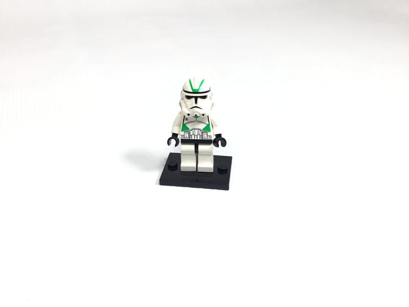 SW0129 Clone Trooper Episode 3, Green Markings