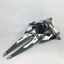 75242 Black Ace TIE Interceptor