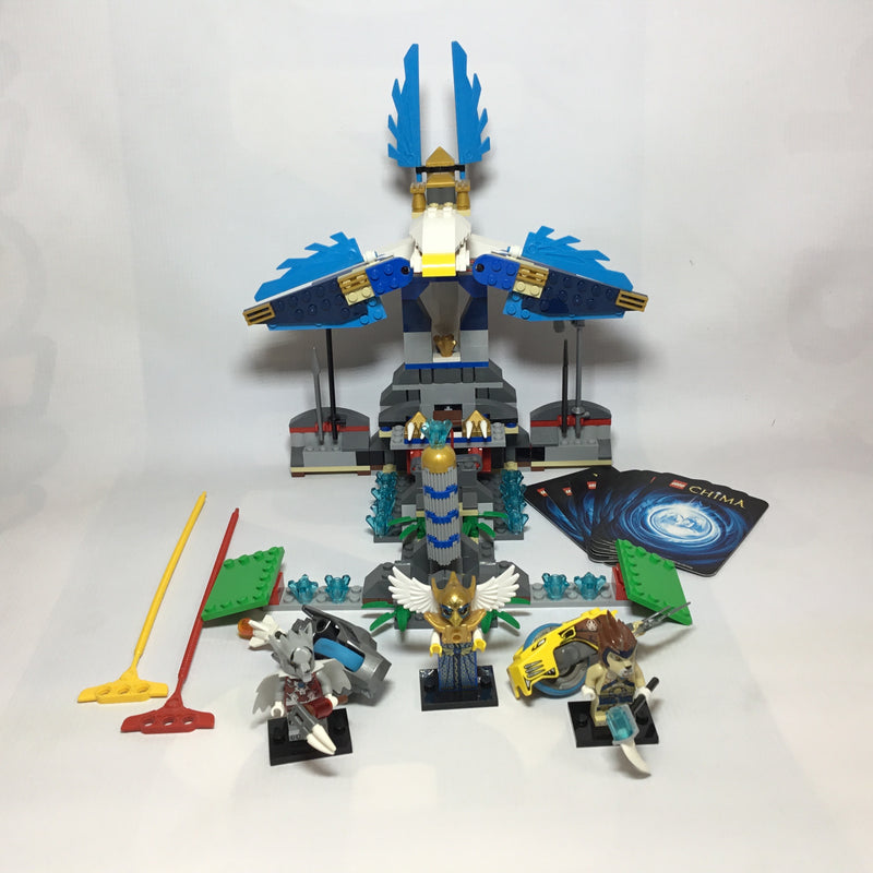 70011 Eagles' Castle