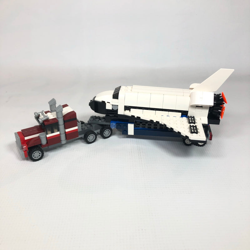 31091 Shuttle Transport