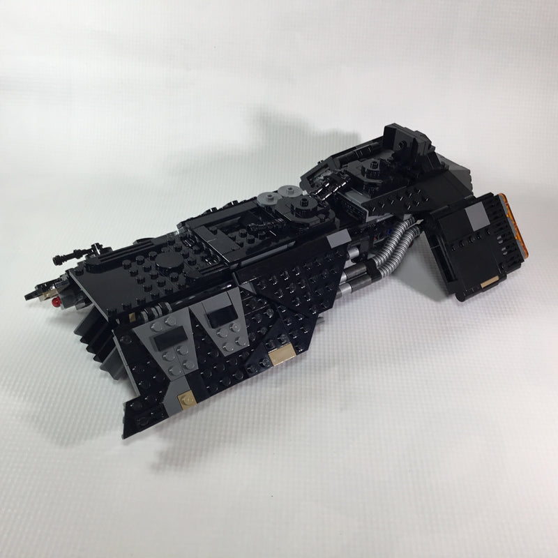 75284 Knights of Ren Transport Ship