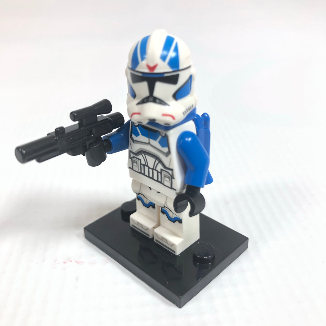 sw1093 501st Legion Jet Trooper