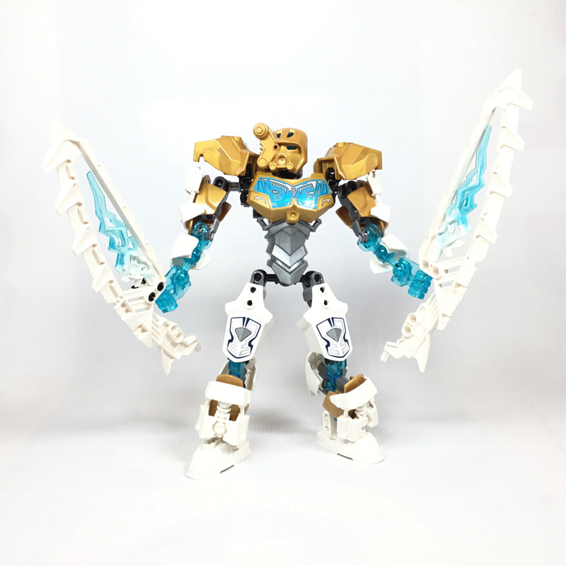 70788 Kopaka - Master of Ice