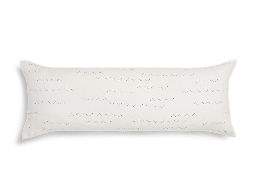 "36""x14"" Lumbar Pillow"