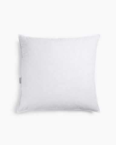 Feather Euro Pillow