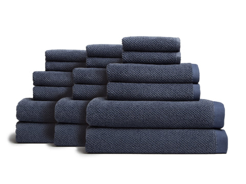 Heathered Supreme Towel Bundle