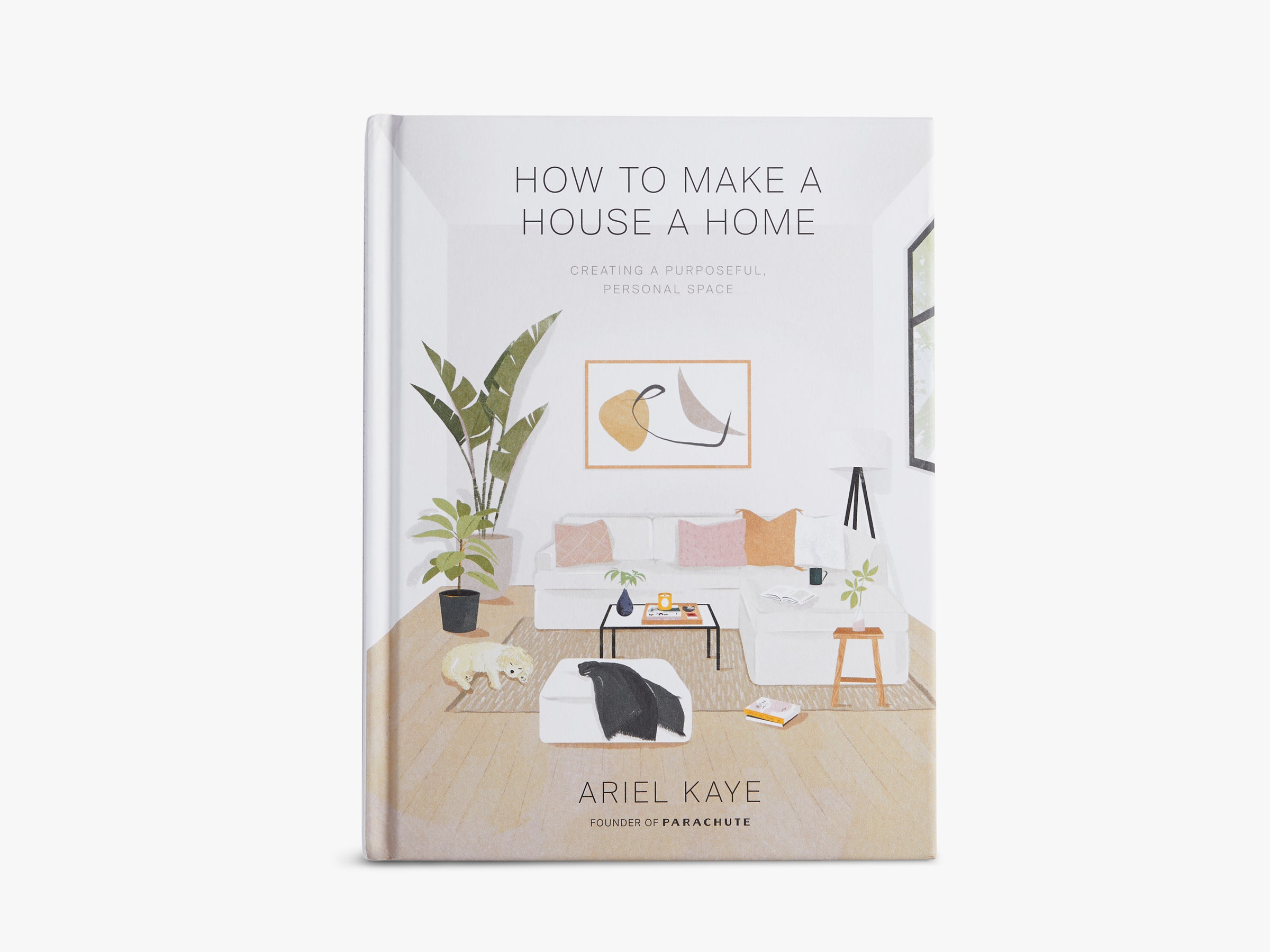 How To Make A House A Home Product Image