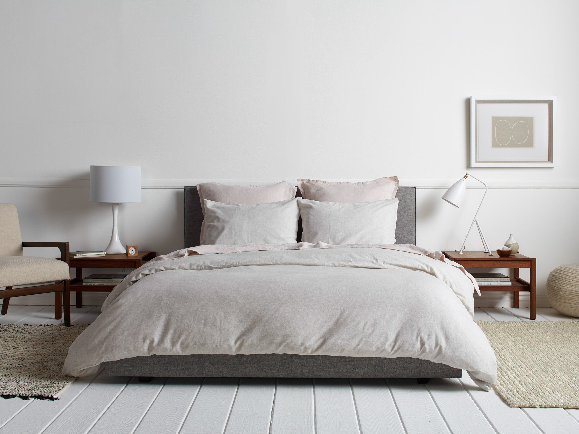 Modernist Duvet Cover Set