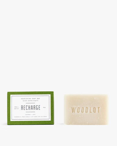 Nourishing Soap Bar