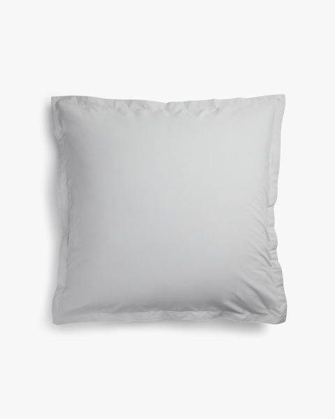 Percale Euro Pillow Shams Parachute Parachute Home