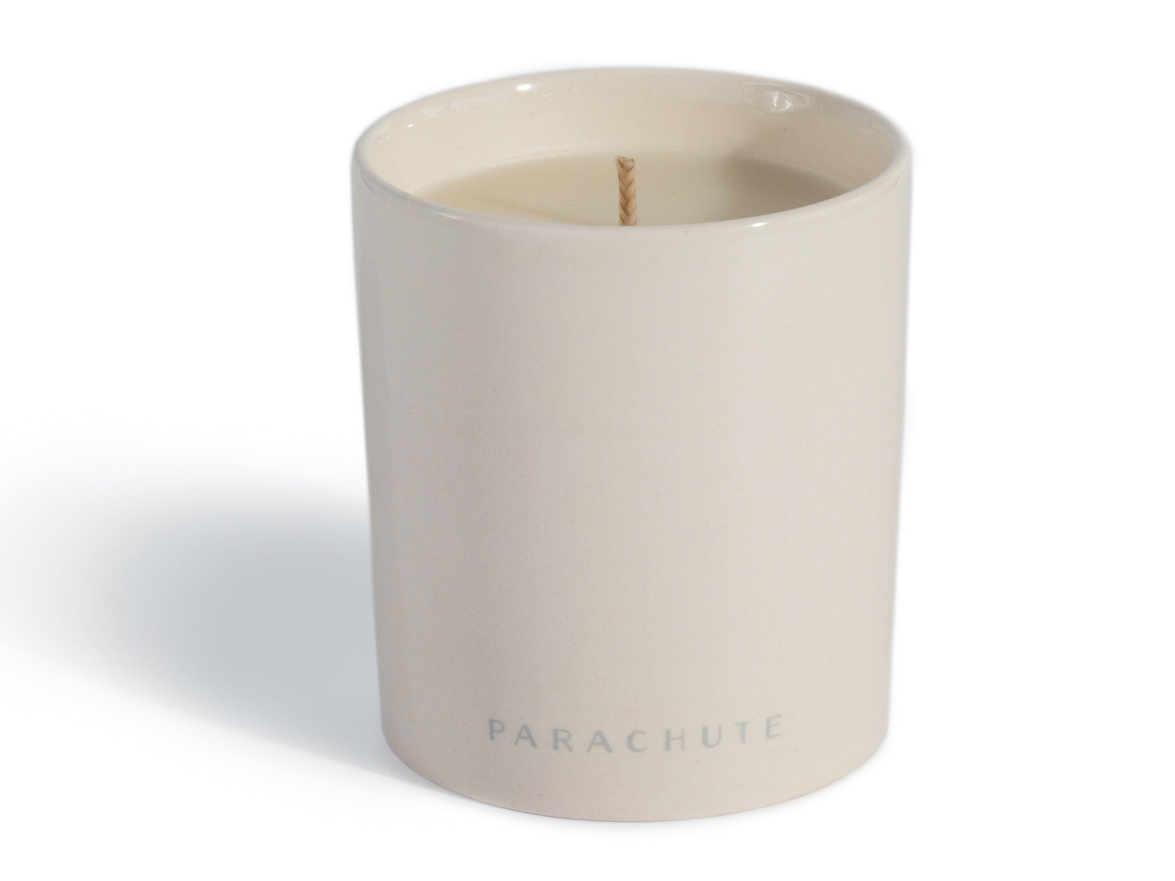 Scented Candle - Soy-based Wax with Essential Oil ...
