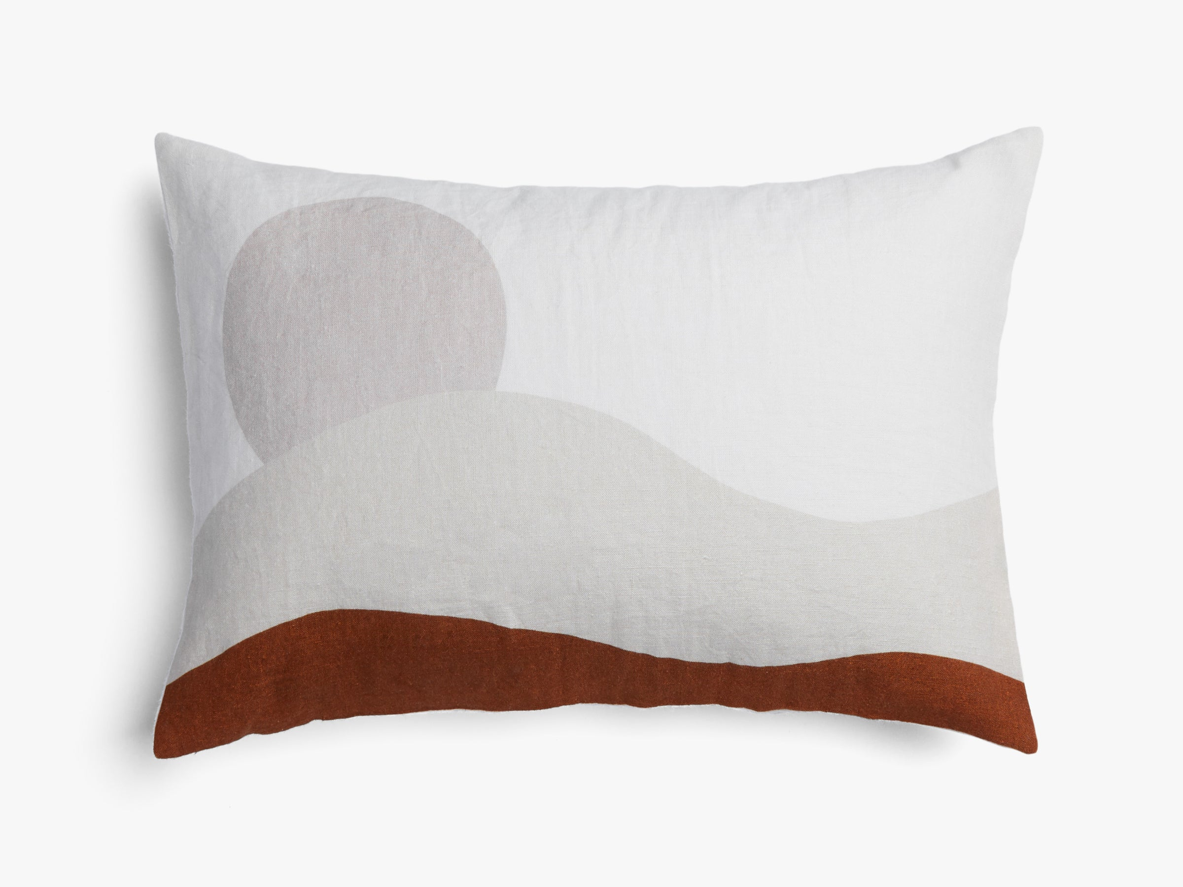 Toddler Sun Pillow Cover Product Image