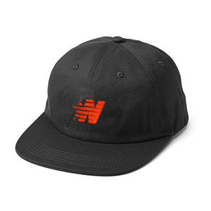 NStar Hat Black