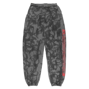 Infrared Dye Sweat Pants