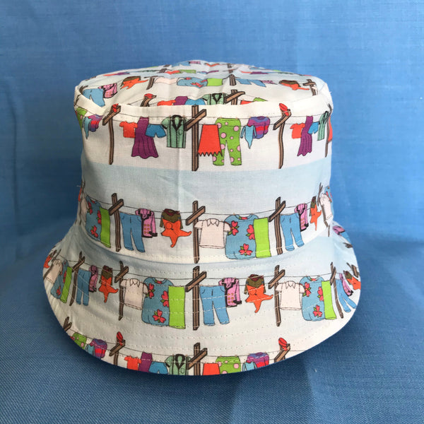 Springfield Laundry Bucket Hat