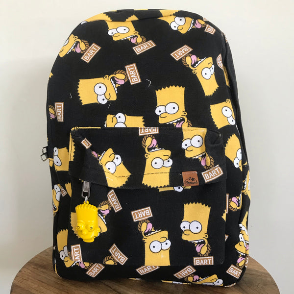 Bart Backpack bag