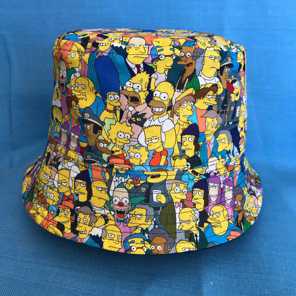 Cast Members Bucket Hat