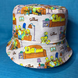 Couch Bucket Hat