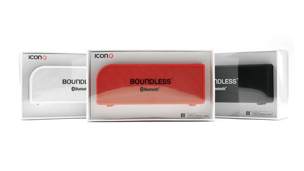 Boundless S4