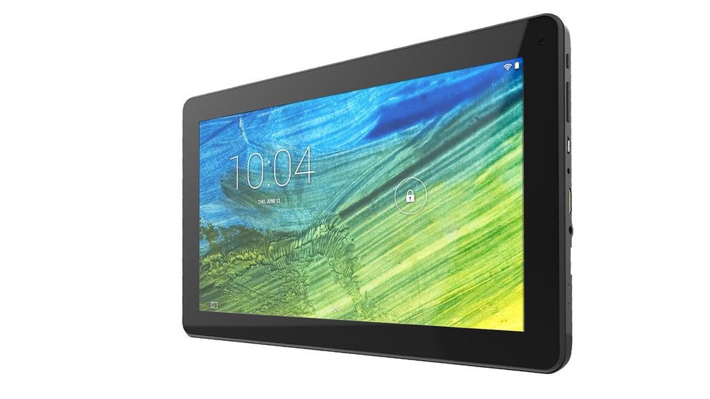 T10 Dual Core Tablet - QT1028K