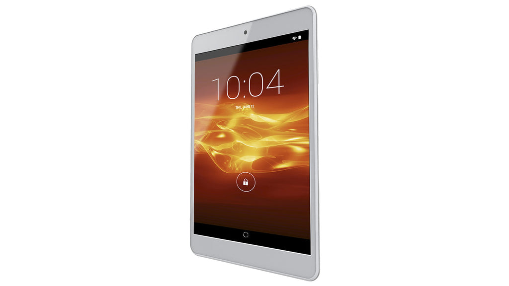 T7.8 Quad Core Tablet - QT7848K