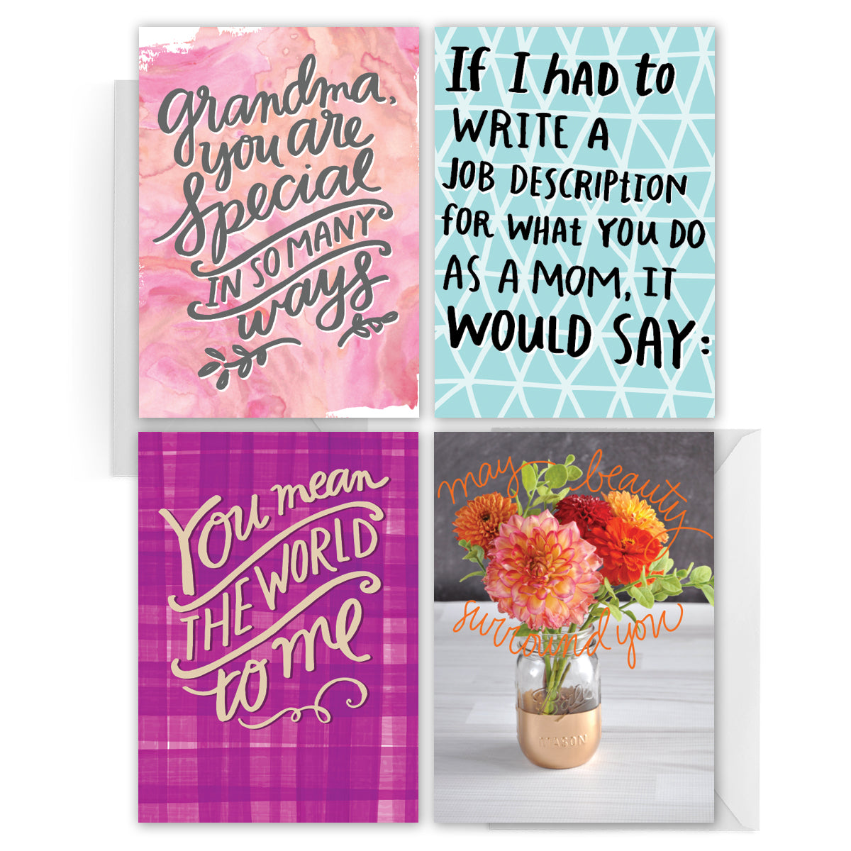 Vicky Barone Mother's Day Greeting Cards