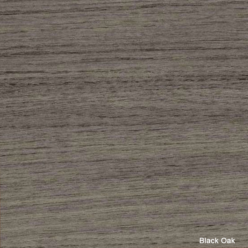 Premium Cushioned Vinyl Flooring, Black Oak