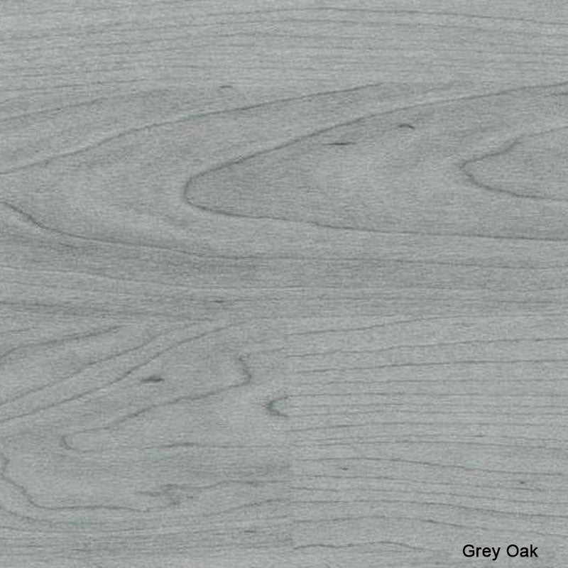 Premium Cushioned Vinyl Flooring, Grey Oak