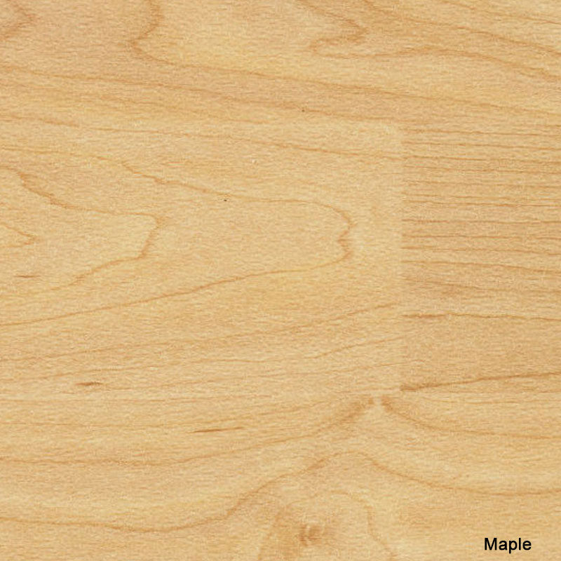 Premium Cushioned Vinyl Flooring, Maple