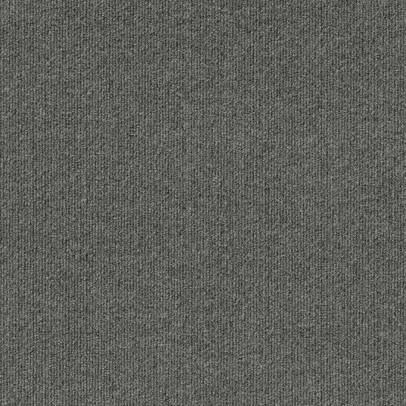 Indoor Outdoor Rollable Carpet Gray Goose Pinstripe