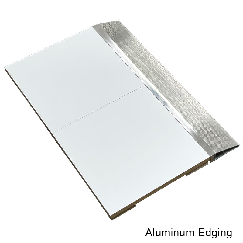 Raised Floor Aluminum Edging