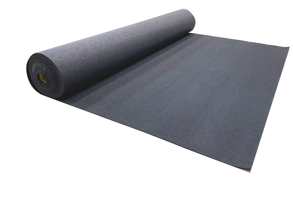 Indoor Outdoor Rollable Carpet Waterproof UV Safe