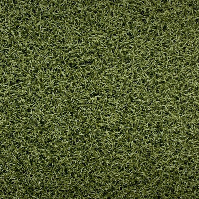Comfort Turf Rollable Synthetic Landscape Grass Tweed Blend