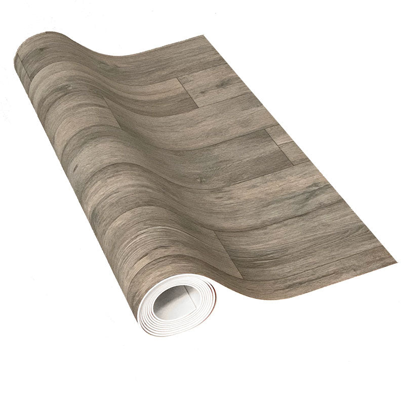 Rollable Vinyl Flooring Luxury High Quality Wood Grain