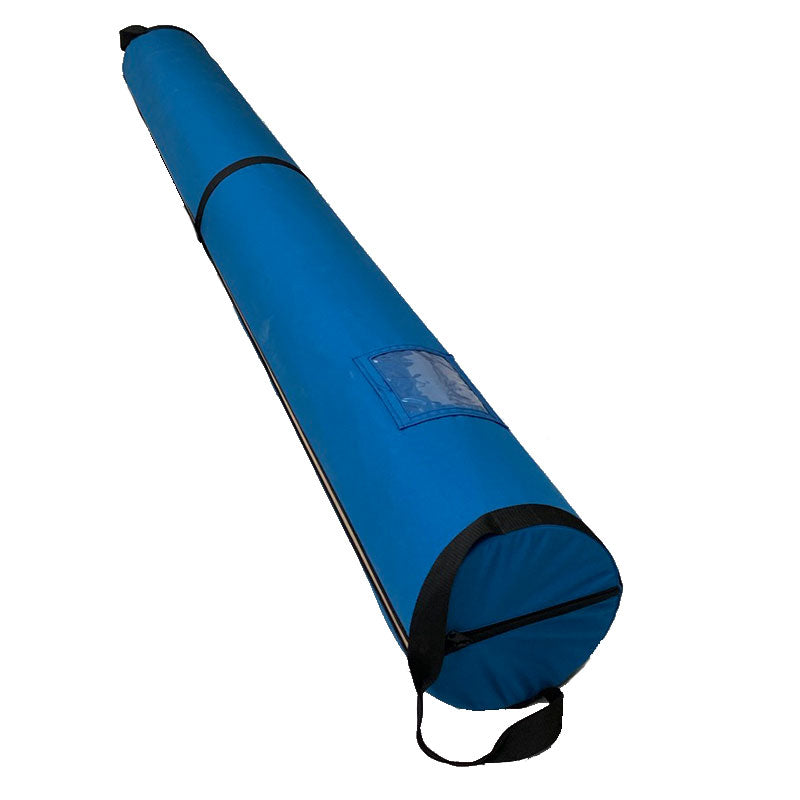 Rollable Carpet Bag Heavy Duty
