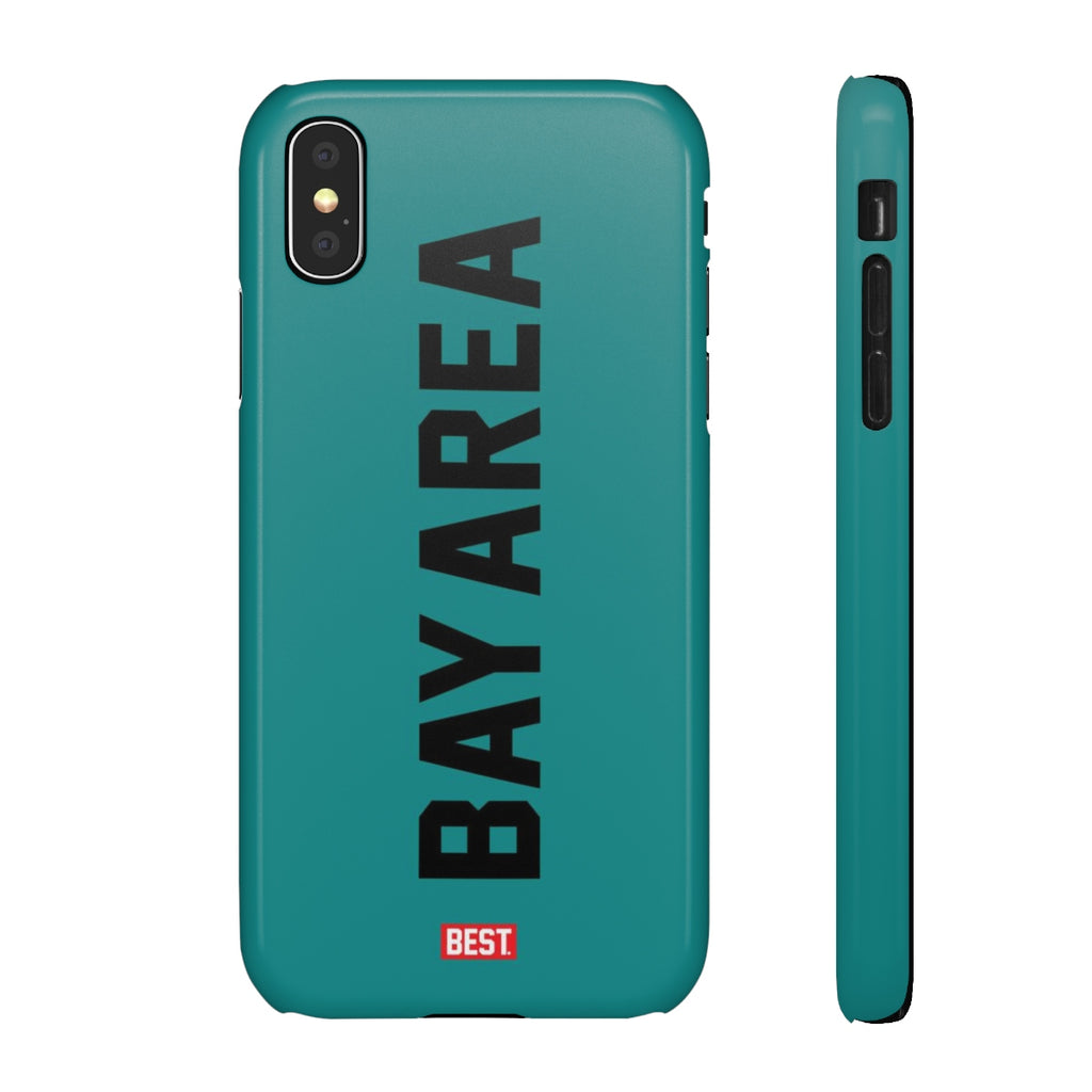 Bay Area (Sharks) Iphone Case