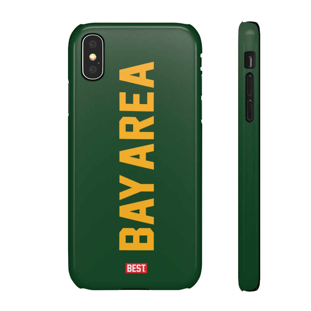 Bay Area (Oakland) Iphone Case