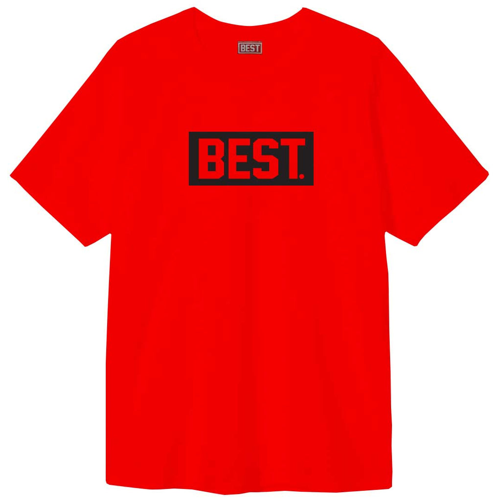 BEST Box Red Tee