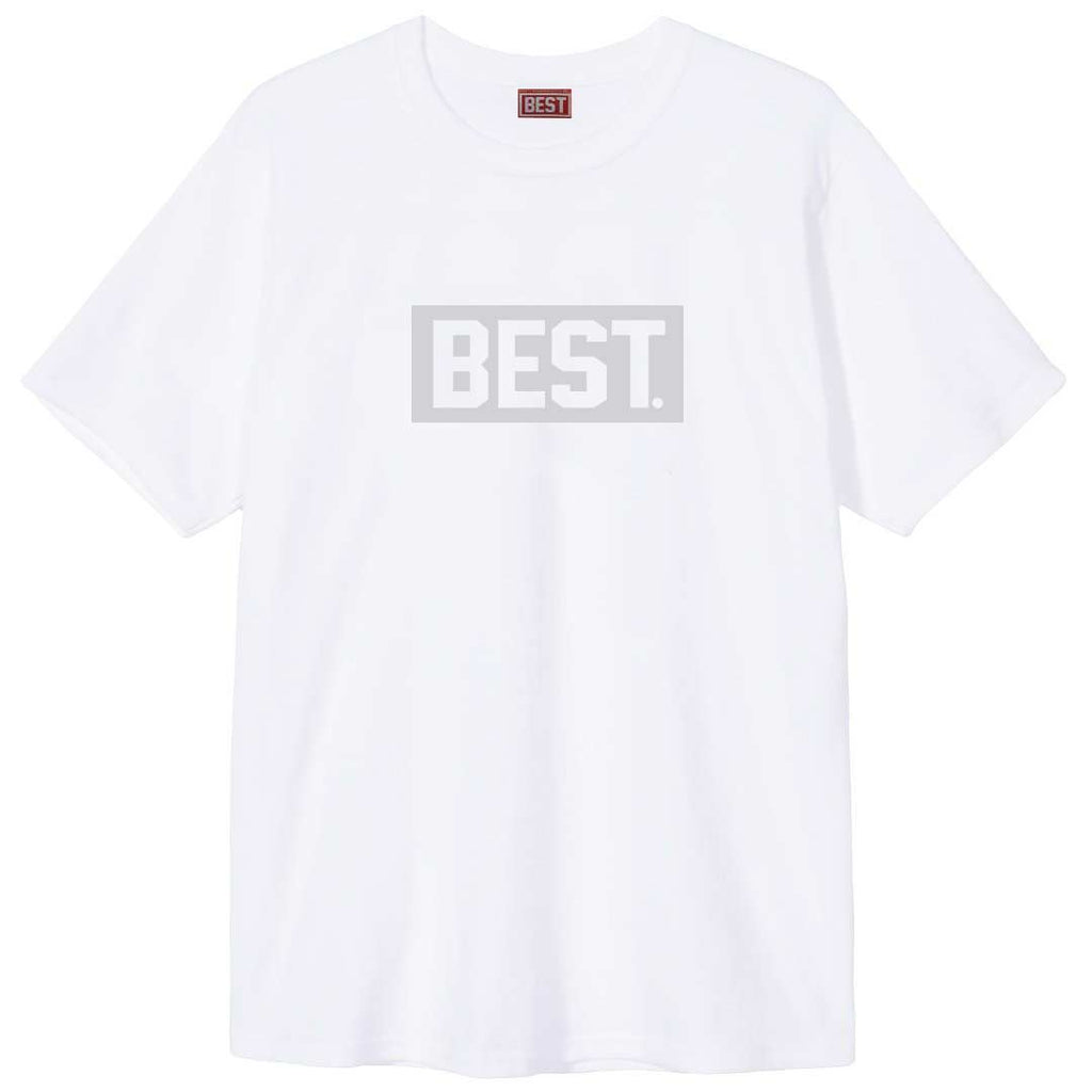 BEST Box White Tee