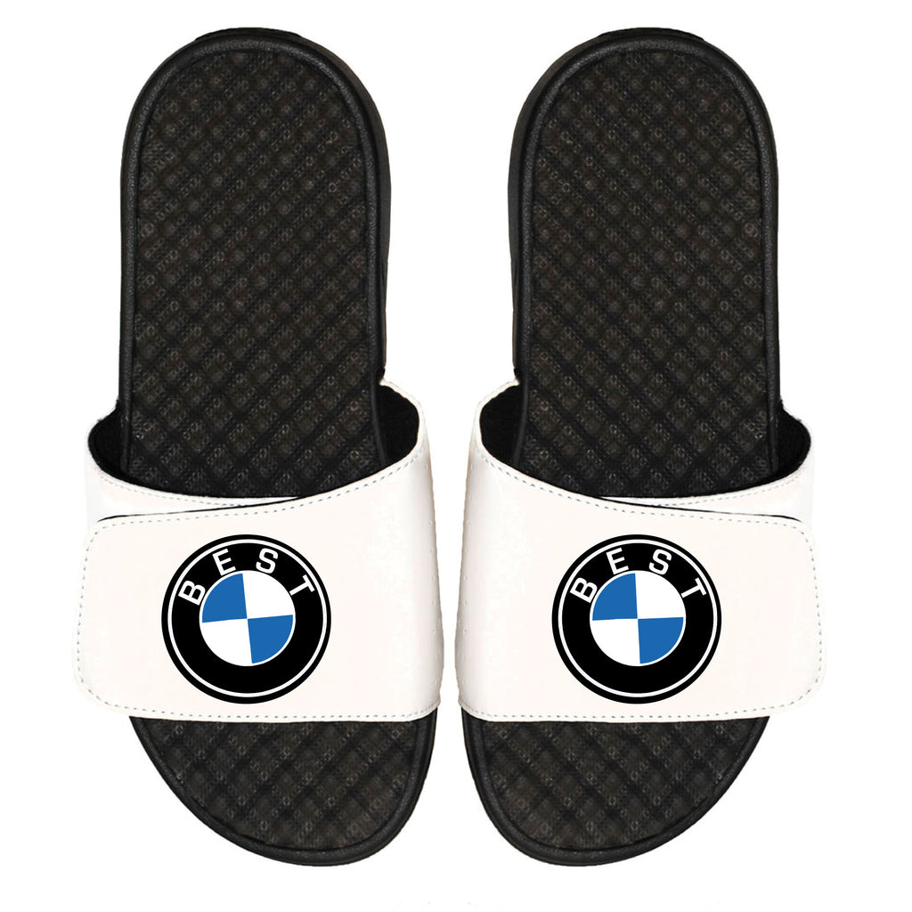 Beemer Best White Sliders