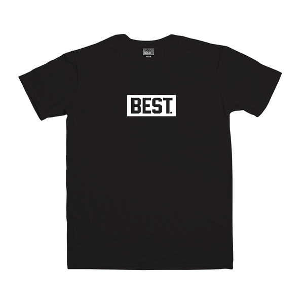 Best Block Black Tee