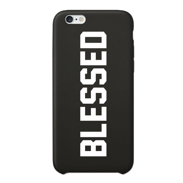 Blessed iPhone 6 Case
