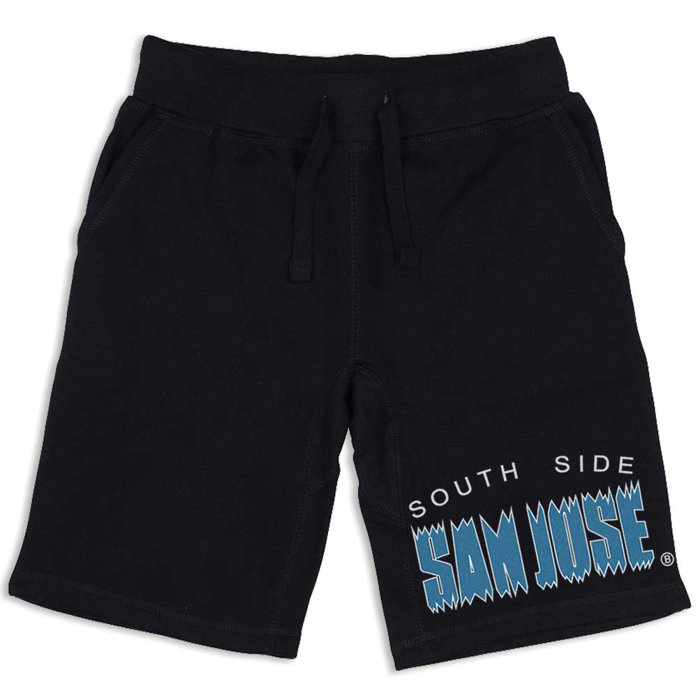 SSSJ CHOMP SHORTS BLACK