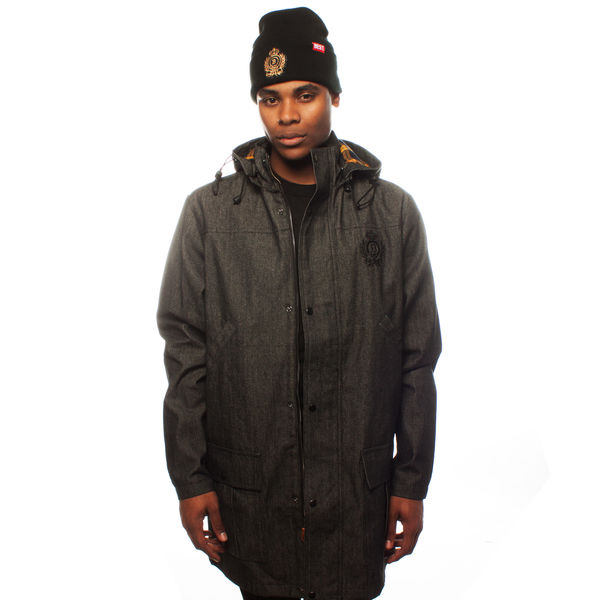 Story Road Fieldman Jacket