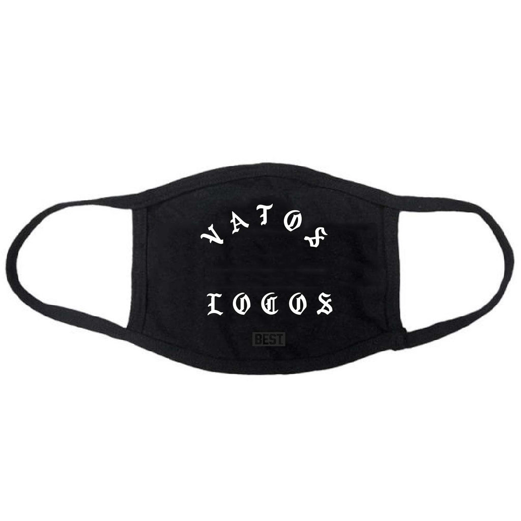 Vatos Locos Face Mask