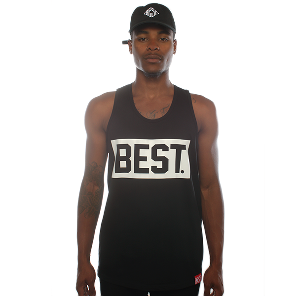 Best Block Black Tank